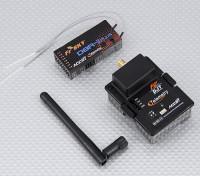 FrSky DF 2.4Ghz комбинированный пакет для JR ж / модуль & RX
