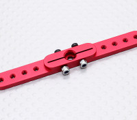 Heavy Duty сплава 3.0in Прицепные-Pull Servo Arm - Hitec (красный)