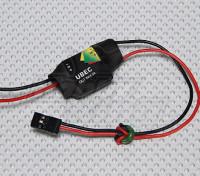 9V 4.5A UBEC 2-5S LiPoly (6-23v)