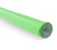 Покрытие Фильм - флуоресцентный зеленый 410 (5mtr)
