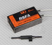Corona R8FA 2.4Ghz FASST Совместимость Reciver