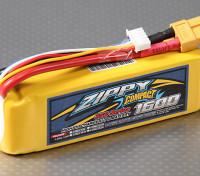 ZIPPY Компактный 1600mAh 4S 35C Lipo обновления