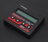 Turnigy Trackstar Turbo и водонепроницаемый ESC Box Программирование