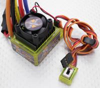HobbyKing® ™ X-Car 60A Brushless ESC автомобилей (Sensored / бессенсорный)