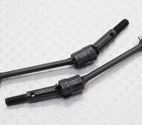 Двойной шарнир карданного вала (2 шт / мешок) - 1/10 Hobbyking Mission-D 4WD GTR дрифтмобиля