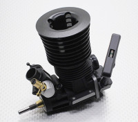 EG Sport 28 Two Stroke Glow двигателя для автомобилей