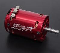 Trackstar 540 Размер 4 полюс 4850KV Sensored Motor