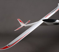 Phoenix 1600 EPO Composite R / C Планер (ПНФ)