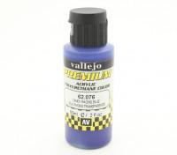 Вальехо Премиум Цвет Акриловые краски - Candy гонки Blue (60мл)