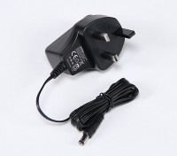 FrSky AC / DC адаптер зарядки UK Version