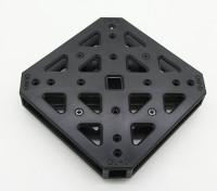 RotorBits Quadcopter центр Монтаж (черный)