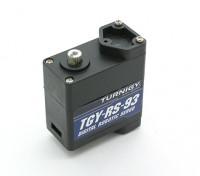 Turnigy ™ TGY-RS-93 Роботизированная DS / MG Servo 9.0kg / 0.20sec / 59г