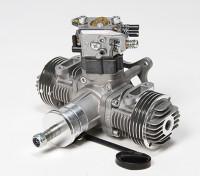 RCGF 30cc Твин газовый двигатель 3.7HP / 8500RPM