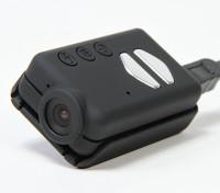 Мобиус ActionCam 1080p HD видеокамера Установите с живой Video Out