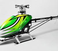 Нападение 700 DFC Electric Flybarless 3D Helicopter Kit (ж / обновить перекоса и хвостового слайдера)