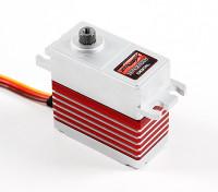Trackstar TS-930HG Бесщеточный цифровой цилиндрические редукторы Высокая скорость серво 17kg / 0.07sec / 72g