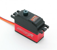 Trackstar TS-П12 Высокоскоростной цифровой 1/12 Масштаб Pan автомобиля сервопривод рулевого управления 3.6kg / 0.05sec / 28г