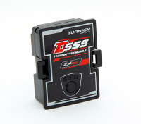 Turnigy DSSS 2.4Ghz передатчик модуль для 9XR / 9XR Pro (Конфигурация JR)