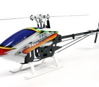 Таро 450 PRO Kit вертолета V2 DFC Flybarless (TL20006-серебро)