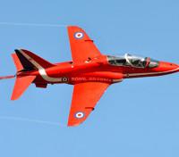 "ITALERI 1/48 Scale Hawk t1a ""Красные стрелы"" Plastic Model Kit"