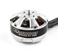 Quanum серии MT 2204 2300KV Brushless Motor Мультикоптер Построенный DYS