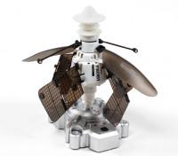 Коаксиальная Индукционная Летучий Satellite