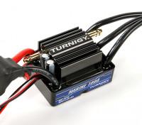 Turnigy Marine 180A BEC водонепроницаемый регулятор скорости с водяным охлаждением