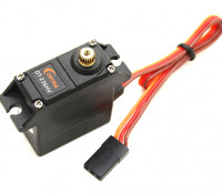 Corona DT236HV High Voltage Цифровой Metal Gear Servo Парк 6кг / 0.15sec / 27g