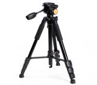 Q-111 Легкий алюминиевый Tri-стручок для FPV Мониторы и камеры