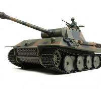 Немецкий PzKw V (Panther) RC Танк РТР ж / Airsoft & Tx (штекер EU)