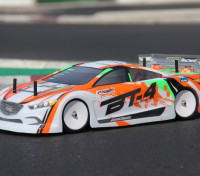 BSR BT-4 4WD 1/10 Touring Car (ARR)