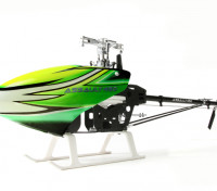 Штурмовая 450DFC Ременный привод Flybarless 3D Helicopter Kit