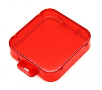 Красный фильтр для объектива 3Plus GoPro Hero