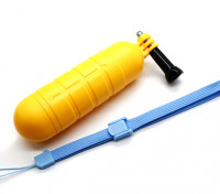 Turnigy Действие камеры или GoPro Ручка Float / Поплавок с литым Грип
