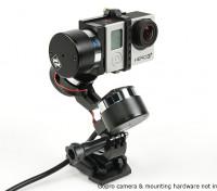 Z-1 Rider Многофункциональный 3-Axis стабилизируя Gimbal для GoPro