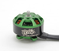 MULTISTAR Elite 2306-2150KV 'MINI MONSTER' Quad гоночный мотор (КОО)