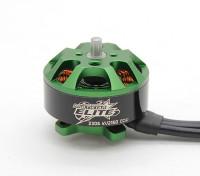 MULTISTAR Elite 2306-2150KV 'MINI MONSTER' Quad гоночный мотор (КОО)