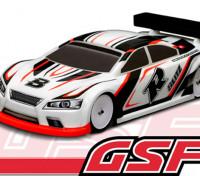 БЛИЦ GSF Race Body (190мм) (0,8мм)