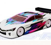 БЛИЦ-ALS-R Race Body (190мм) (0,8мм)