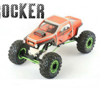 БЛИЦ ROCKER 1/10 Rock Crawler Truck EP Body Shell (1.0mm)