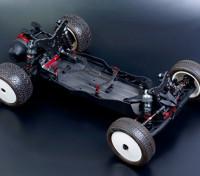 VBC Гонки Firebolt RM 1/10 2WD Offroad Buggy (Kit) (AR Склад)