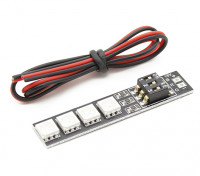Совет RGB LED 5050 / 16V