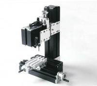Большая мощность Mini Metal 8-In-1 Обрабатывающие Kit (ЕС Plug)