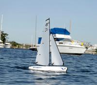 HydroPro Affinity RG65 Гоночная яхта (подключи и играй)