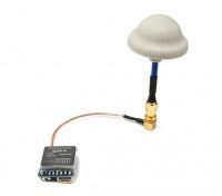 Quanum Q58-6 40 канала FPV передатчик 600mw