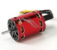 Trackstar 380 Sensorless безщеточный 3200KV