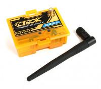OrangeRX DSMX DSM2 Совместимость 2.4Ghz передатчик Модуль V1.2 (JR / Turnigy / Таранис совместимый)