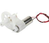 EPS-7 ™ HobbyKing Редукторный Brushed Motor System