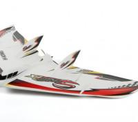 Звуковой FX EPO 1000мм летающее крыло (ПНФ)