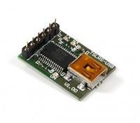 Scherrer USB программатор